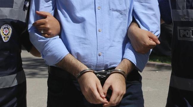 HDPli ilçe başkanı uyuşturucu ticaretinden tutuklandı