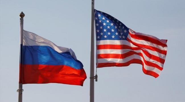 ABDden Rusyada 33 kişi ve kuruluşa yaptırım