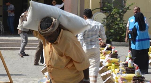 39 ülke dışarıdan gıda yardımına ihtiyaç duyuyor