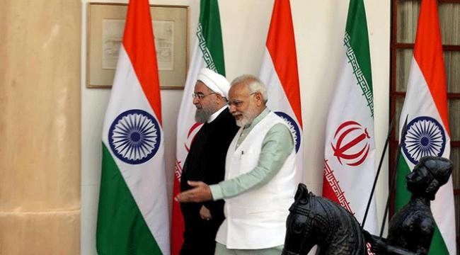 Hindistan İrandan petrolünü rupi ile alacak