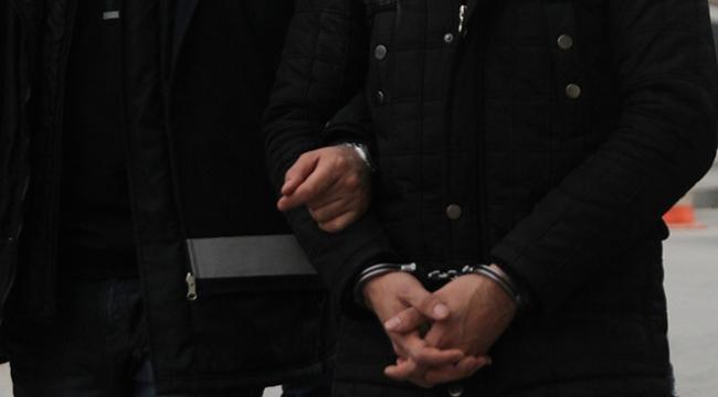 Ankarada terör operasyonu: 3 tutuklama