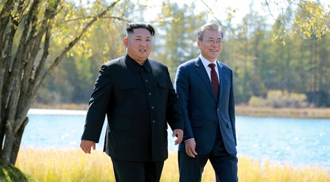 Güney Kore Devlet Başkanı Moon Jae-inden olumlu zirve değerlendirmesi