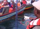 Tanzanya'daki feribot faciasında 100'den fazla kişi öldü