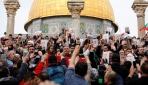 Bloomberg: Kudüste Türkiye ve Erdoğan sevgisi yükseliyor