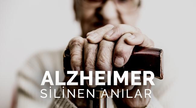 Alzheimer - Silinen Anılar