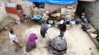 Kapadokya üzümünün pekmeze yolculuğu