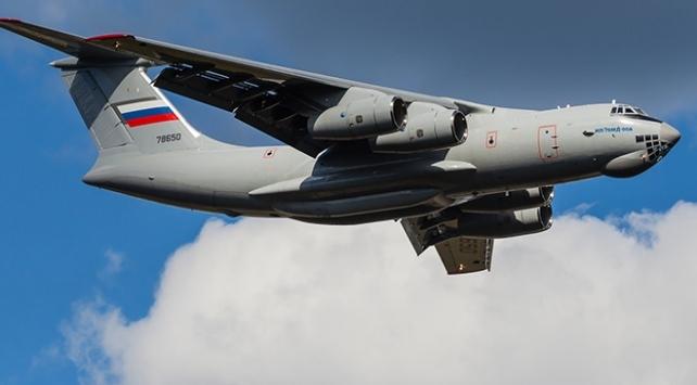 İsrailden Rusyaya 40 sayfalık uçak raporu