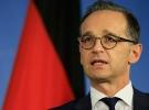 Almanya Dışişleri Bakanı Heiko Maas'tan Türkiye'ye destek mesajı