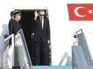 Cumhurbaşkanı Erdoğan BM Genel Kurulu'na katılmak üzere ABD'ye gidecek