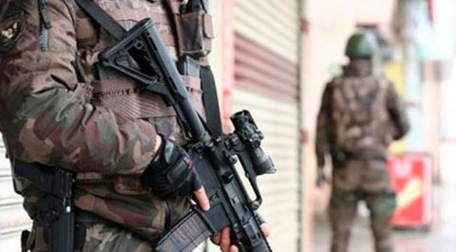 İstanbul merkezli terör operasyonu: 4 gözaltı