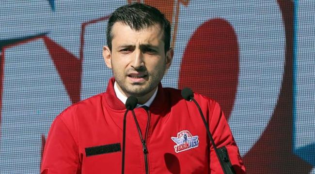 Selçuk Bayraktar: Hayal edip geliştiren ve araştıran Türkiye hedefimiz var