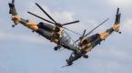 Atak Helikopterlerinden Harmandalı