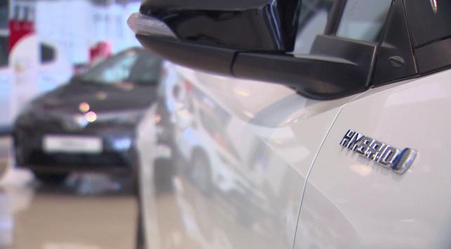 2018'in ilk 6 ayında 2 binden fazla hibrit ve elektrikli araç satıldı
