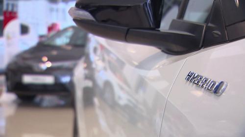 2018in ilk 6 ayında 2 binden fazla hibrit ve elektrikli araç satıldı