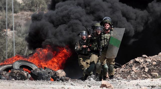 İsrail şiddeti sürüyor: 1 Filistinli şehit oldu, 21i yaralandı