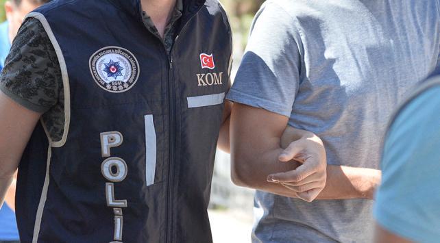FETÖnün TSKdaki gizli yapılanmasına operasyon: 12 gözaltı
