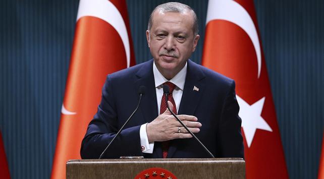Cumhurbaşkanı Erdoğandan TEKNOFESTe davet