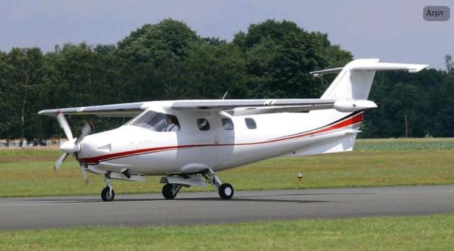 ABDde küçük uçak düştü: 2 ölü