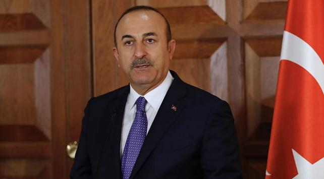 Bakan Çavuşoğlu: Ticari ilişkilerimizde yerel para birimlerini kullanmak istiyoruz