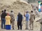 Kars'ta kaybolan küçük Sedanur'un cansız bedeni bulundu