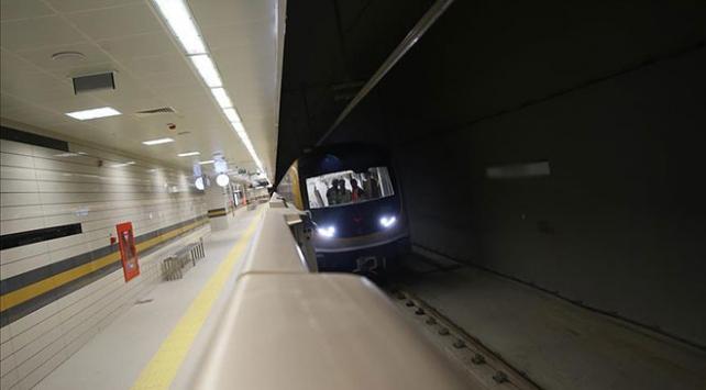 Altunizade-Sabiha Gökçen Havalimanı metro hattını Bakanlık yapacak