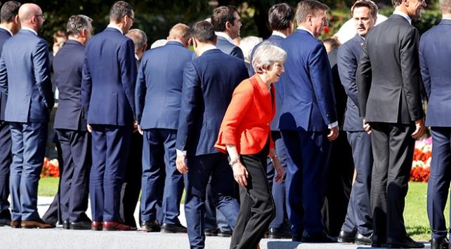 Avrupa Birliği ve İngiltere arasında uzlaşma polemiği
