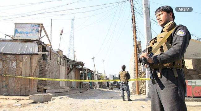 Afganistanda bombalı tuzak: 7 çocuk öldü