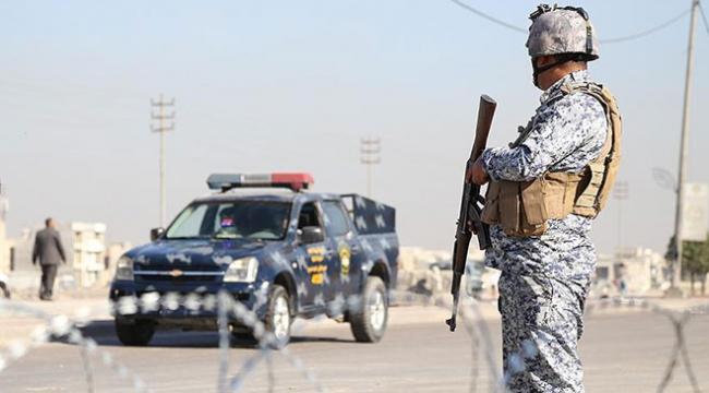 İran Iraka açılan gümrük kapılarını kapattı