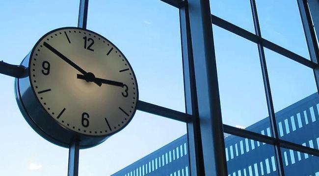 """AB ülkeleri """"tek saat"""" uygulamasında uzlaşamıyor"""