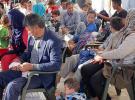 Bir haftada 1061 göçmen yakalandı