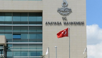 Anayasa Mahkemesine bireysel başvuru 200 bini geçti