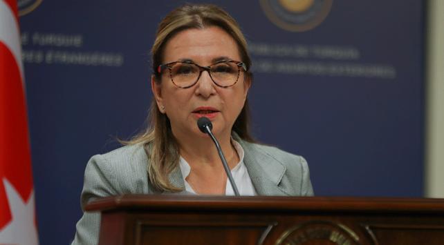 Ticaret Bakanı Pekcan: Tüketicimize zarar vermelerine izin vermeyeceğiz