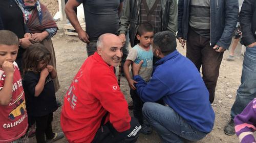 Karsta kaybolan 6 yaşındaki erkek çocuk bulundu