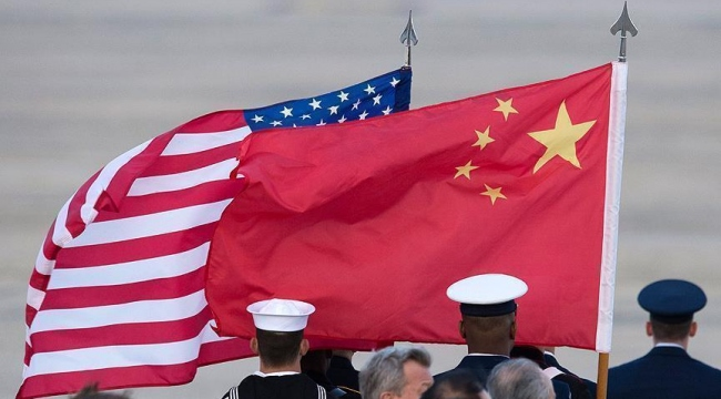 Çinde ABDnin Pekin Büyükelçisi Dışişleri Bakanlığına çağırıldı
