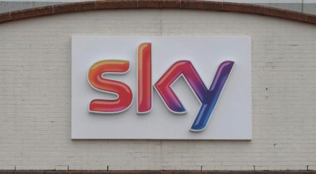 İngiliz yayın kuruluşu Sky grubunun ihalesini Comcast kazandı