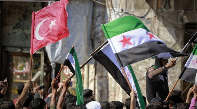 Suriyeli muhaliflerden İdlib mutabakatına destek