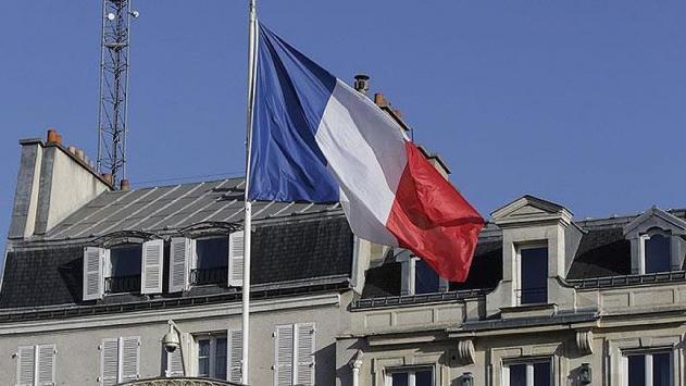 Fransa İrandaki terör saldırısını kınadı
