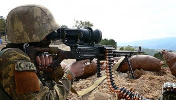 Diyarbakırda PKKlı 2 terörist etkisiz hale getirildi
