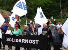 Bosna'da Susica toplama kampı kurbanları anıldı