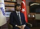 Çin ve Türkiye afetler konusunda iş birliğini artıracak