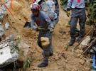 Filipinler'deki heyelanda ölü sayısı 45'e yükseldi