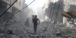 Suriye İnsan Hakları Ağı: ABD destekli koalisyon Suriyede 2 bin 832 sivili öldürdü