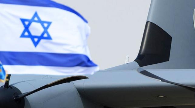 İsrail Hava Kuvvetlerinden Rusyanın iddialarına yanıt