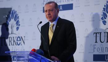 Cumhurbaşkanı Erdoğan: BMnin değişmesi, reforme edilmesi gerekiyor
