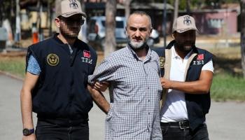 """Terör örgütü DEAŞın sözde """"Adana emiri"""" yakalandı"""
