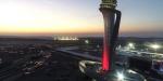 """İstanbul Yeni Havalimanının """"uçuş testleri"""" tamamlandı"""