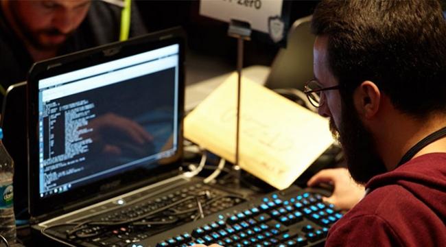 """""""Hacker""""lar siber güvenlik etkinliğinde birbirleriyle mücadele edecek"""
