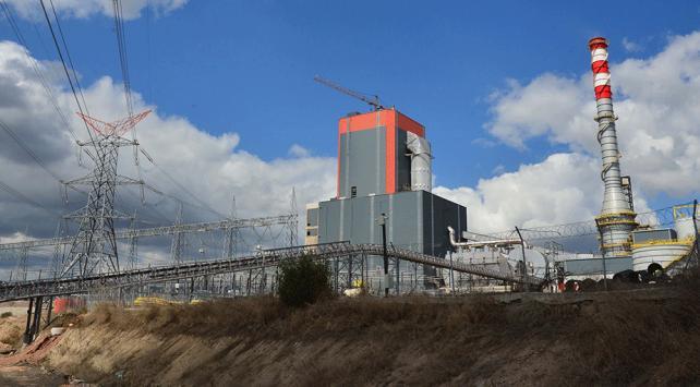 Çan-2 Termik Santrali yeniden üretime geçiyor