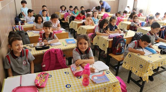 Türkiyenin en genç nüfuslu ili Şanlıurfada eğitime büyük yatırım