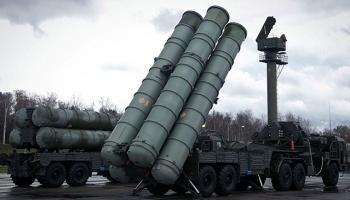 Rusyadan İsraile karşı S-300 hamlesi